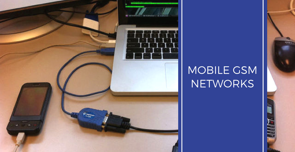 Mobile GSM Networks