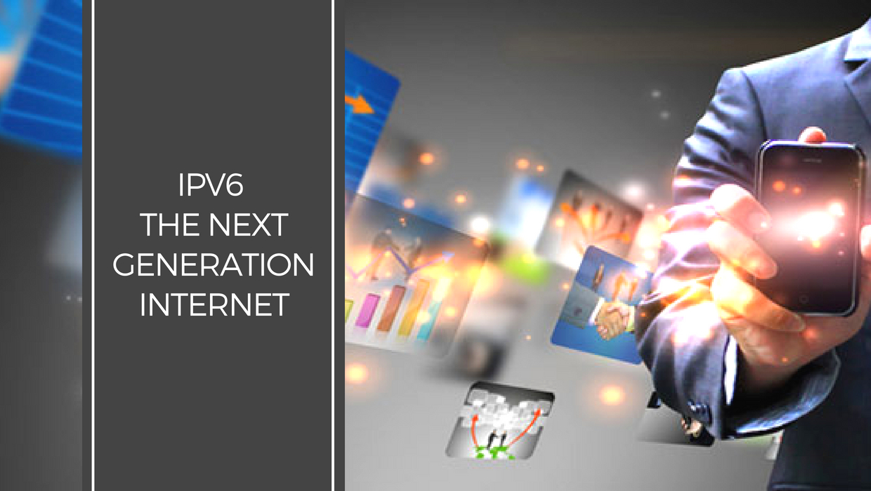 What is IPv6? Internet Protocol Version 6 - Definition and Basics