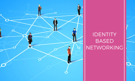 Identity-Based Networking