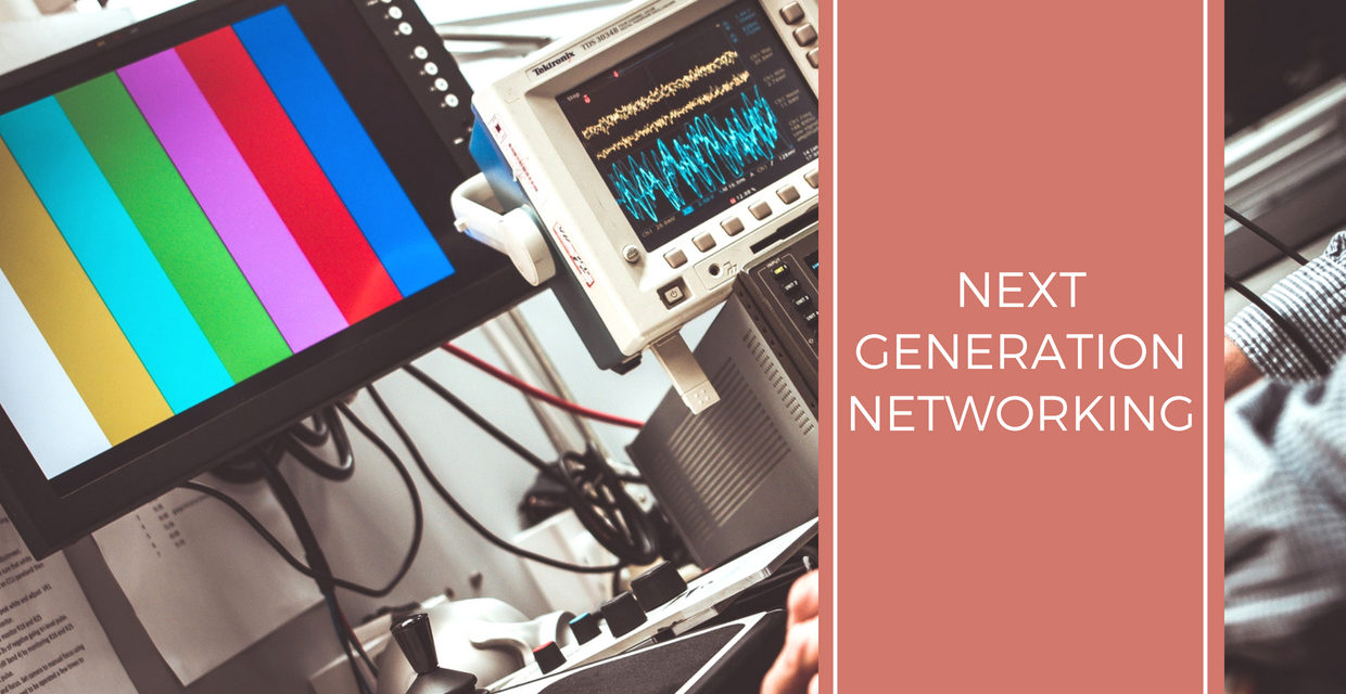 Next Generation Networking