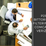 P2P BitTorrent Filtering by Comcast & Verizon