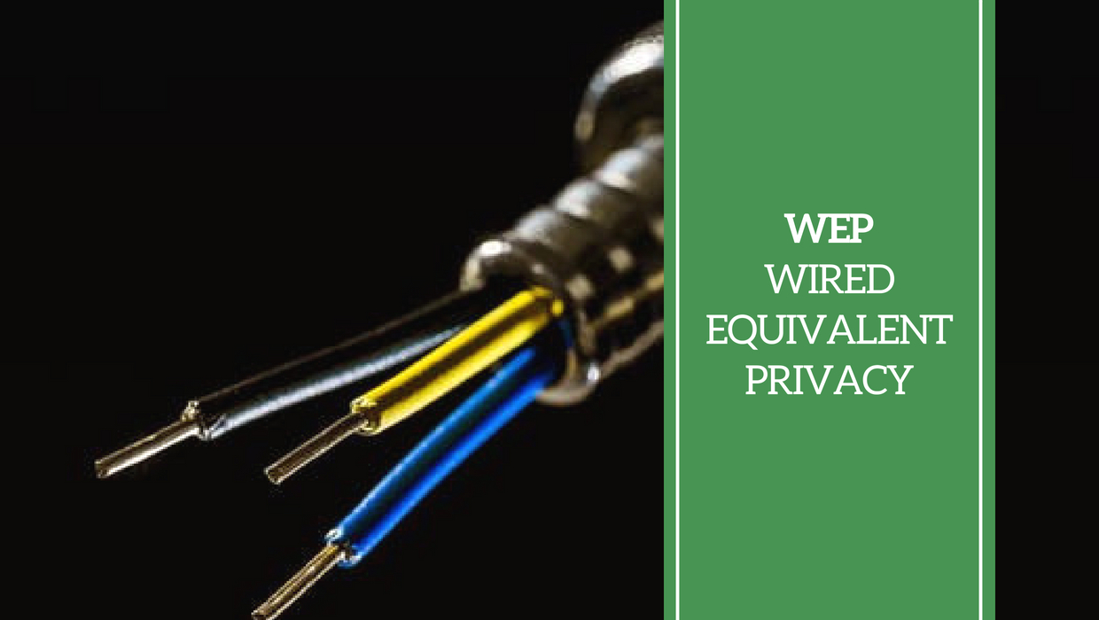 Wep Wired Equivalent Privacy Rc4 Wiring Diagram