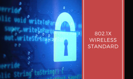 802.1x Wireless Standard