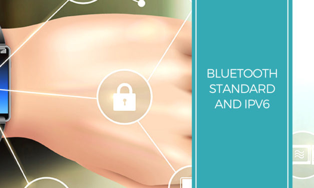 Bluetooth Standard and IPv6