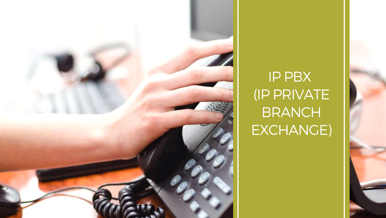Ip Pbx Private Branch Exchange Wiring Diagram