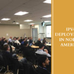 IPv6 Deployment in North America