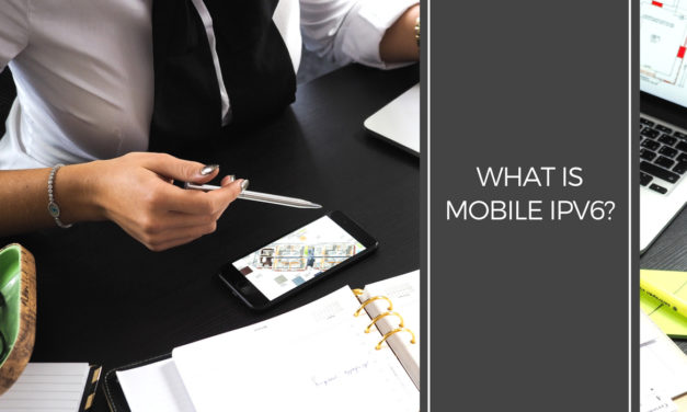 What is Mobile IPv6?