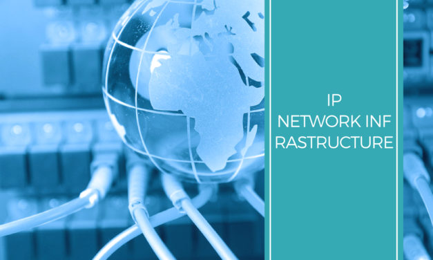 IP Network Infrastructure