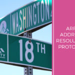 ARP – Address Resolution Protocol